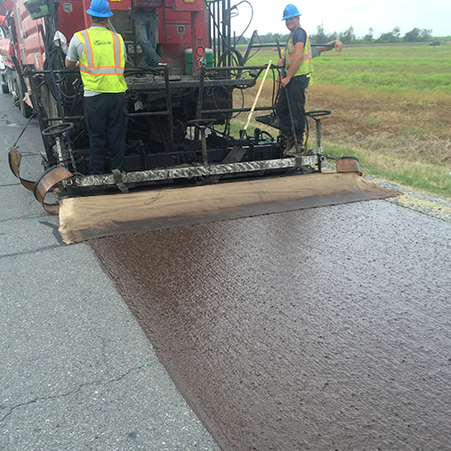 micro surfacing in Iberville Parish