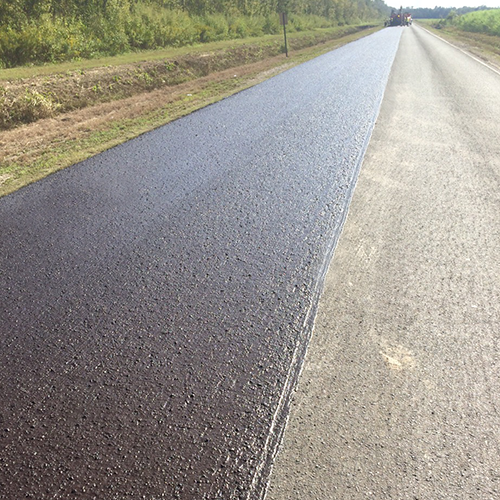 Quality Smooth Road Micro Surfacing